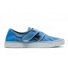 HAYAKU LINEN - GRECIAN BLUE