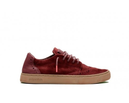 KOA Suede - Rose Wood